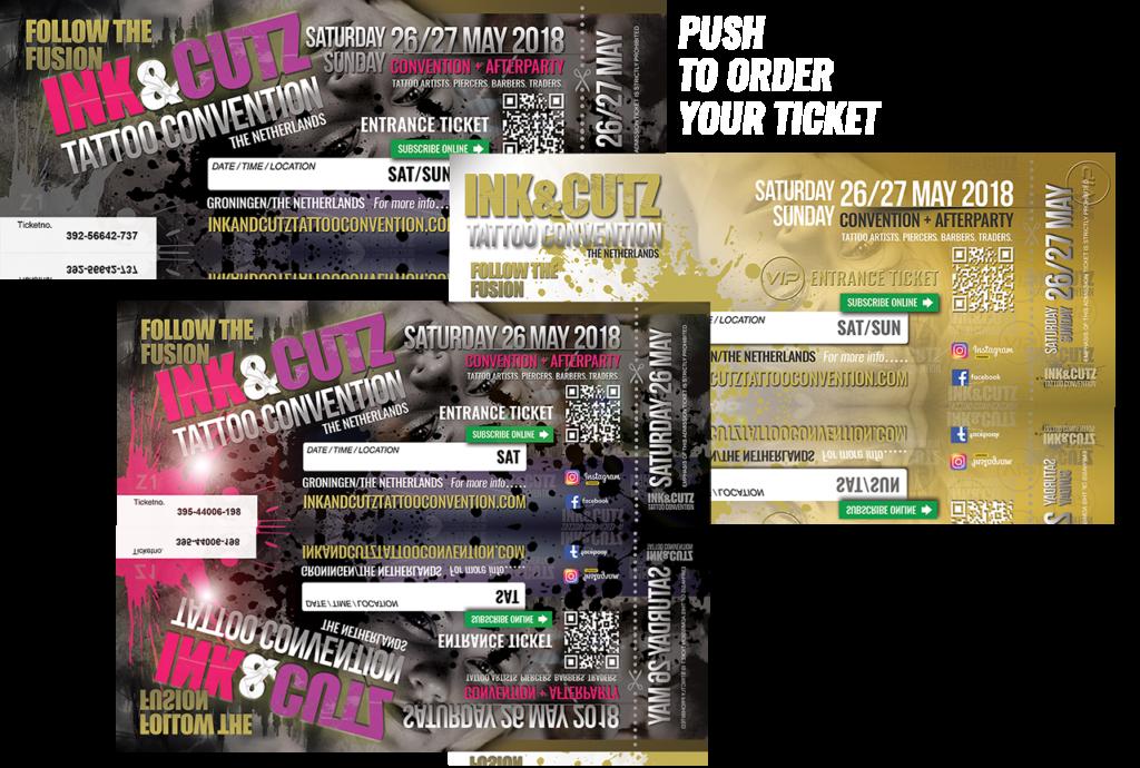 INKANDCUTZ TATTOO CONVENTION 2018-Web-ticket