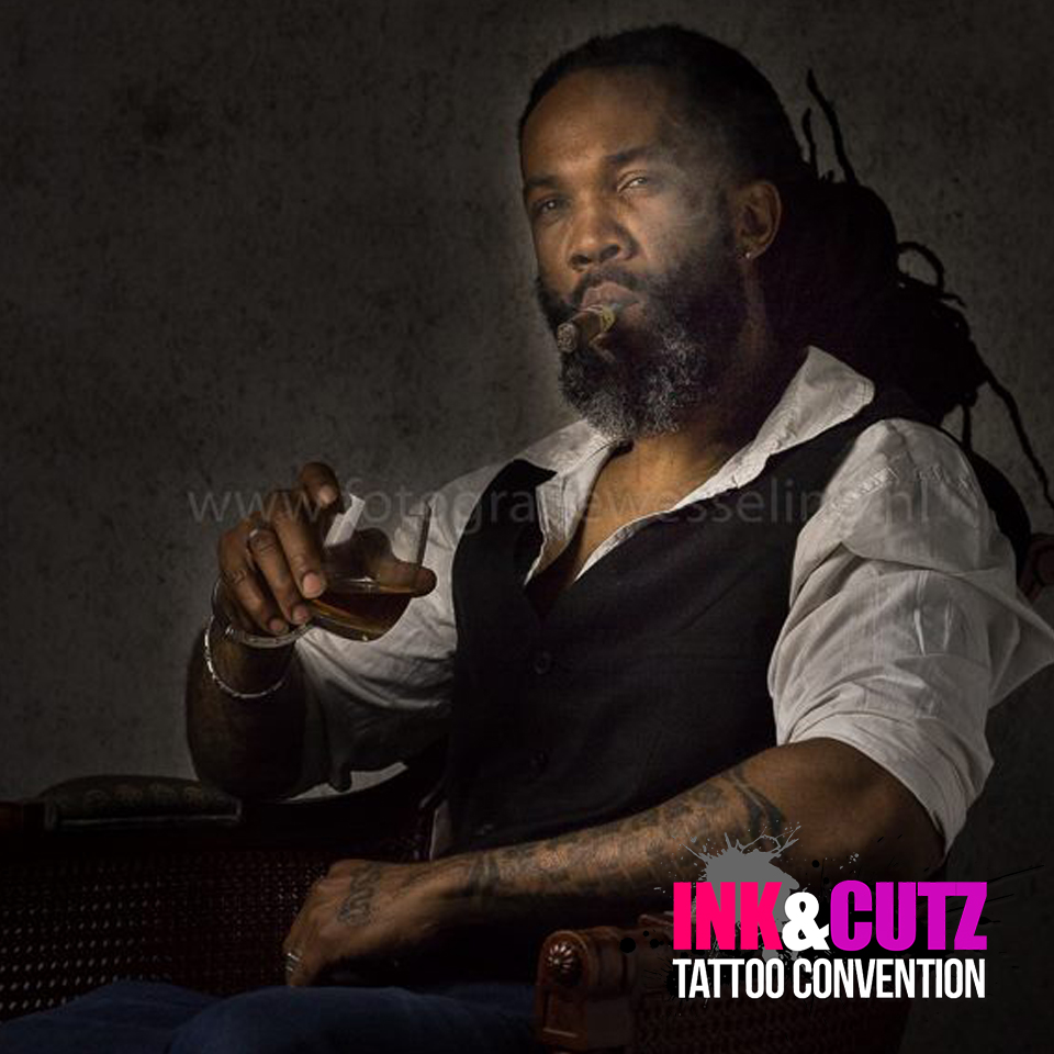 Barbers 2018 | INKANDCUTZ TATTOO AND LIFESTYLE EVENT | MOST