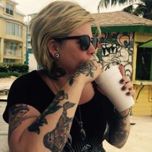 Linda - Red Flag Tattoo