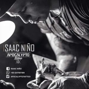 Saac Nino
