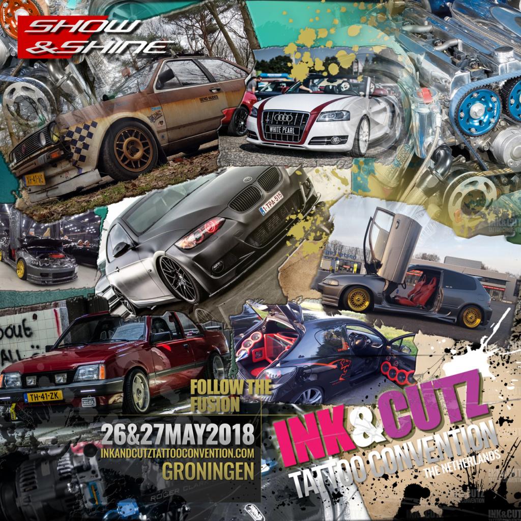INKANDCUTZ-Venster-type-Cars